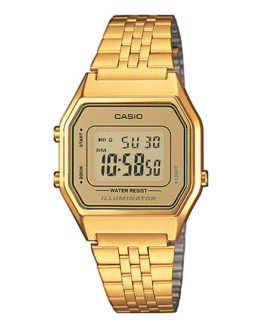 Reloj Casio Collection LA680WEGA-9ER