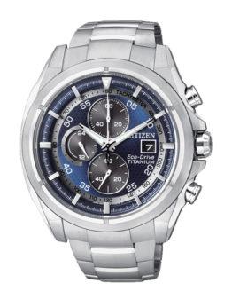 Reloj Citizen Eco-Drive CA0550-52M