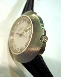 Reloj Bulova Accutron Sputnik Diapasón A