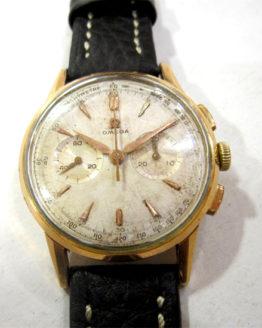 Reloj Omega cronógrafo antiguo 2278-1