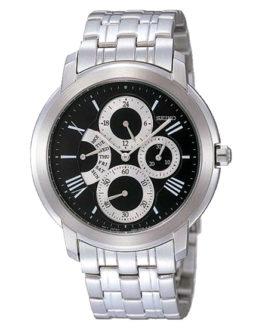 Reloj Seiko SRL007P1 Retrógrado