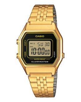 Reloj Casio LA680WEGA-1ER Collection
