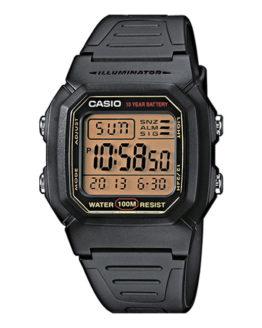 Reloj Casio W-800HG-9AVES Digital