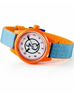 Reloj Q&Q RP01J005Y Smile Solar horizontal