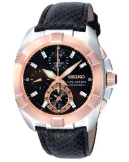 Reloj Seiko SNDZ20P1 Velatura Chronograph