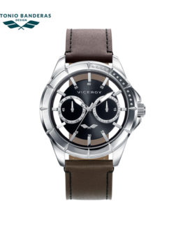 Reloj Viceroy 401049-57 Antonio Banderas e