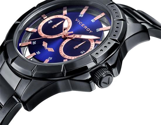 Reloj Viceroy 401053-37 Antonio Banderas b