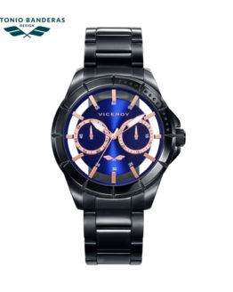 Reloj Viceroy 401053-37 Antonio Banderas e