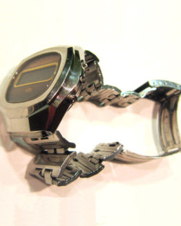 Reloj Orient digital antiguo2