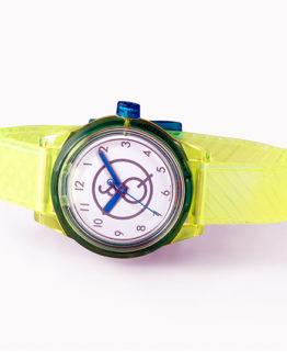 Reloj Q&Q RP01J006Y Smile Solar horizontal