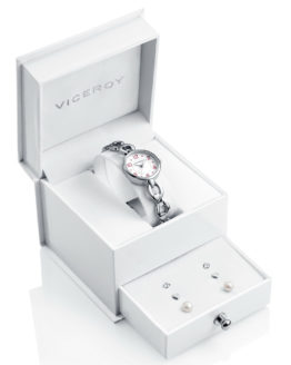 Reloj Viceroy 40946-05 de niña para comunión