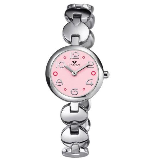 Reloj Viceroy 46692-75 de niña para comunión