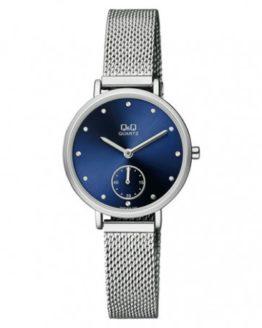Reloj Q&Q (by Citizen) QA97J212Y Acero