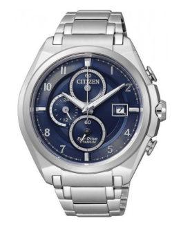 Reloj Citizen CA0350-51L Eco-Drive