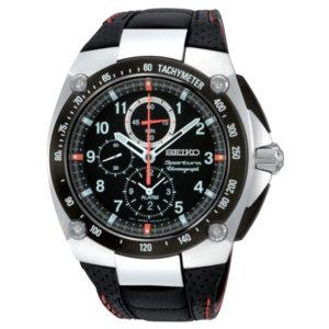 Reloj Seiko SNAD23P2 Sportura Crono-Alarma