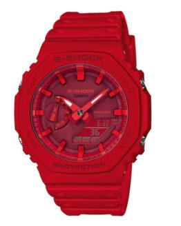 Reloj Casio G-Shock GA-2100-4AER