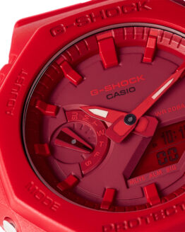 Reloj Casio G-Shock GA-2100-4AER e