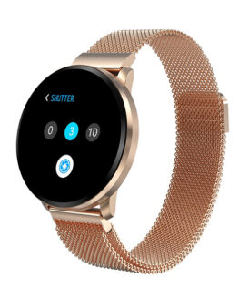 Smartwatch Eurofest FW0103MB