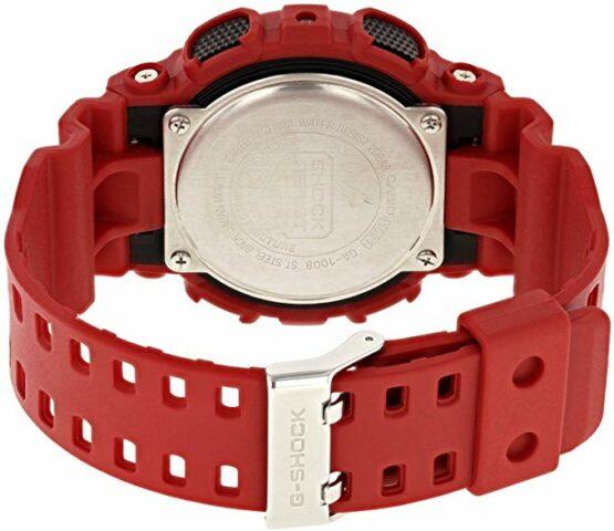 Reloj Casio G-Shock GA-100B-4AER 1