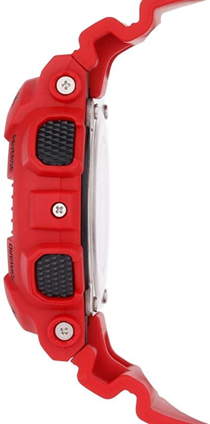 Reloj Casio G-Shock GA-100B-4AER 3