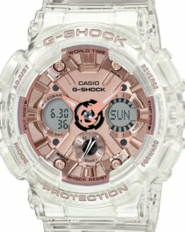 Reloj Casio G-Shock Limited GMA-S120SR-7AER b