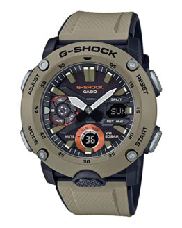 Reloj Casio G-Shock GA-2000-5AER