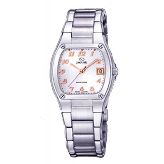 Reloj Jaguar J468-4 de mujer con calendario