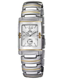 Reloj Jaguar J610-1 de hombre Rectangular