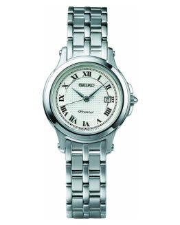 Reloj Seiko SXDE01P1 Premier de mujer