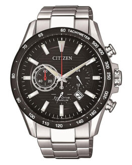 Reloj Citizen CA4444-82E Eco-Drive Titanium