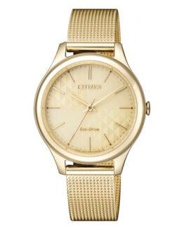 Reloj Citizen EM0502-86P Eco-Drive