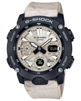 Reloj Casio G-Shock GA-2000WM-1AER