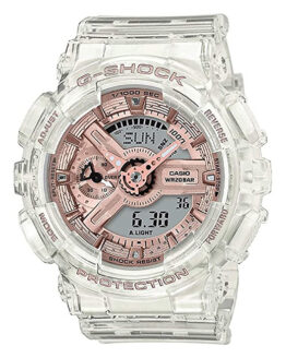Reloj Casio S-Shock Limited GMA-S110RS-7AER