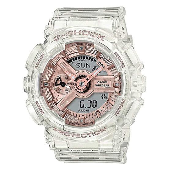 Reloj Casio S-Shock Limited GMA-S110RS-7AER