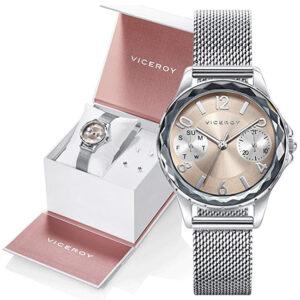 Reloj Viceroy 401018-99 de niña para comunión