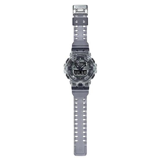 Reloj Casio G-Shock GA-700SK-1AER D