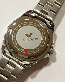 referencia Viceroy