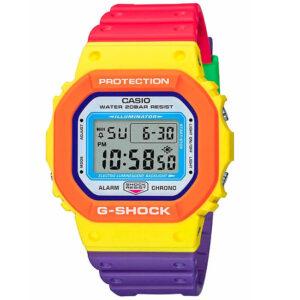Reloj Casio G-Shock DW-5610DN-9ER Trending