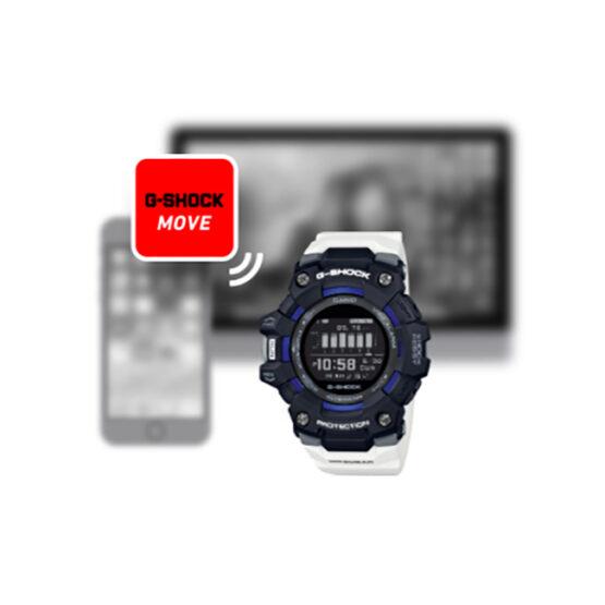 Reloj Casio G-Shock GBD-100-1A7ER D