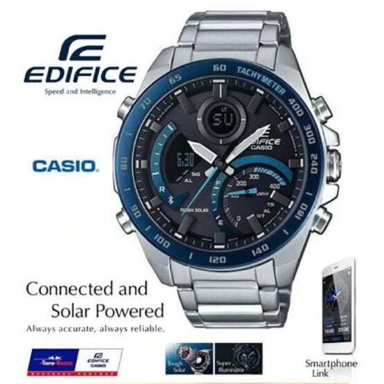 Reloj Casio Edifice ECB-900DB-1BER 3