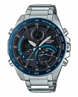 Reloj Casio Edifice ECB-900DB-1BER Solar-Bluetooth