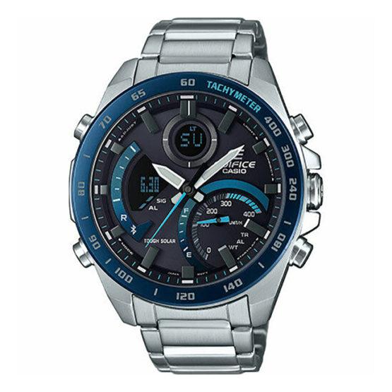 Reloj Casio Edifice ECB-900DB-1BER Solar-Bluetooth