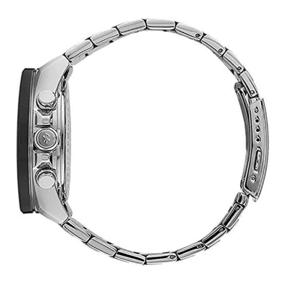 Reloj Casio Edifice ECB-900DB-1BER lateral