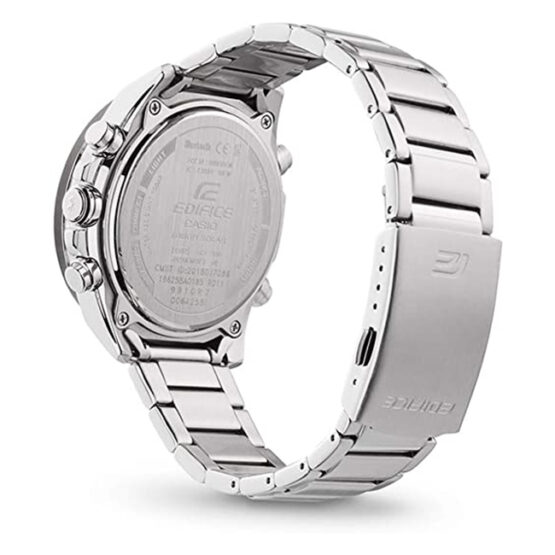 Reloj Casio Edifice ECB-900DB-1BER trasera 2