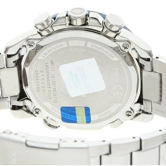 Reloj Casio Edifice ECB-900DB-1BER trasera