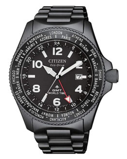 Reloj Citizen BJ7107-83E Eco-Drive Promaster GMT