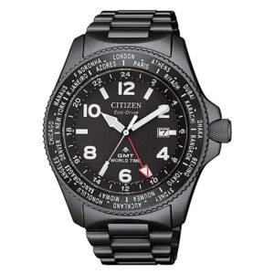 Reloj Citizen BJ7107-83E Eco-Drive Promaster GMT