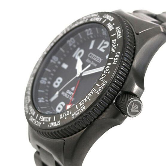 Reloj Citizen BJ7107-83E Eco-Drive Promaster GMT d