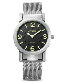 Reloj Citizen AC2200-55E especial para invidentes
