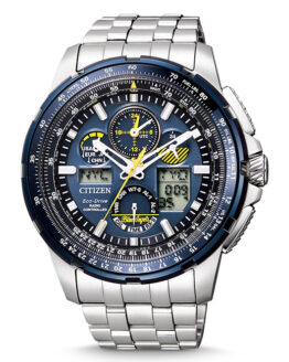 Reloj Citizen JY8058-50L Skyhawk Blue Angels